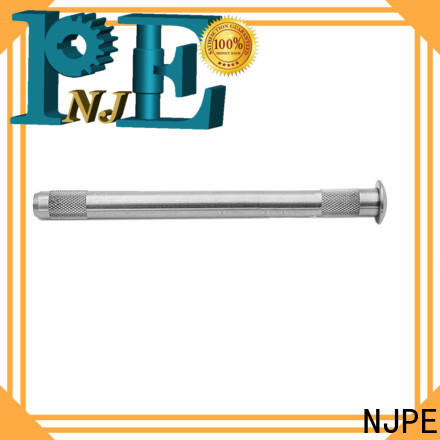 widely used metal spinning wheel shaft company for automobile