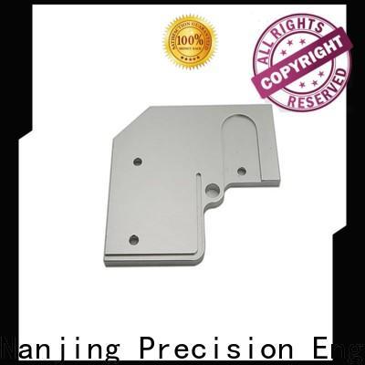 NJPE valve cnc mill manufacturers suppliers for automobile