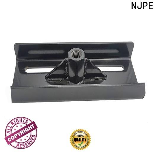NJPE widely used metal fabrication atlanta manufacturer for air valve