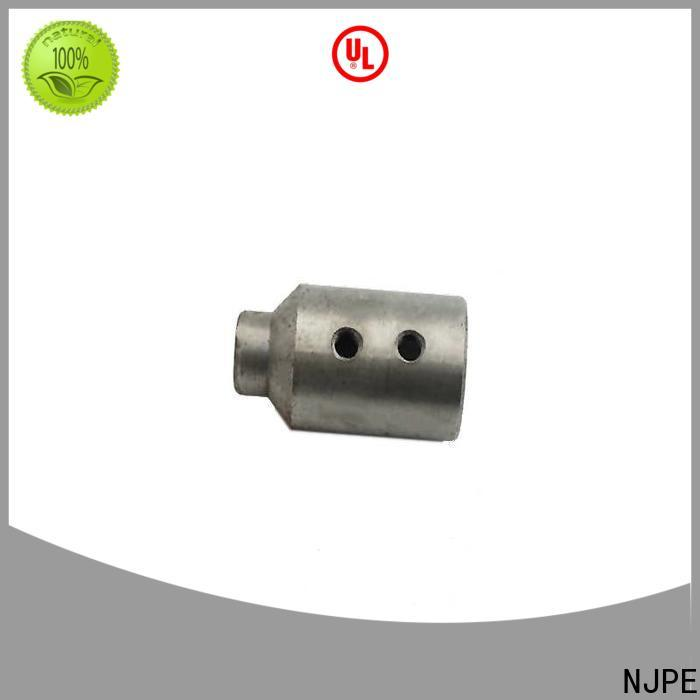 NJPE air prototype machining suppliers for equipments