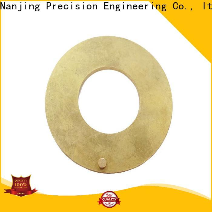 New precision cnc components suppliers for industrial automation
