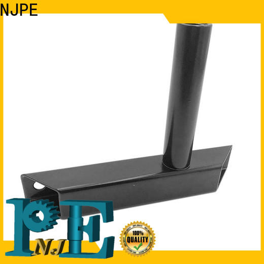NJPE Wholesale metal fabrication manufacturing in china for automobile