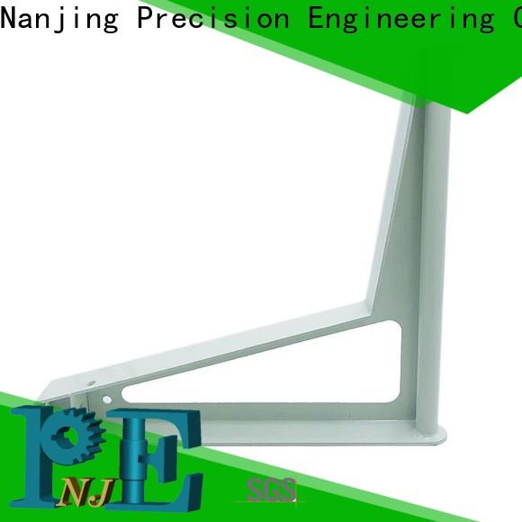 NJPE adjustable 3d metal fabrication marketing for industrial automation