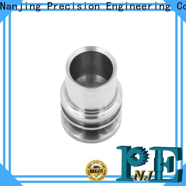 NJPE Best ideal cnc machining suppliers for equipments