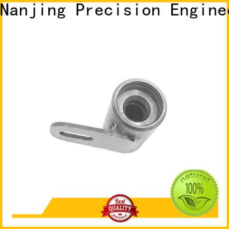 NJPE steel plastic machining for sale for automobile