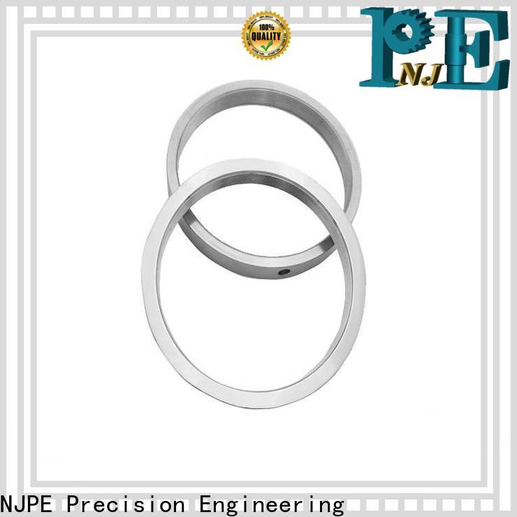 NJPE cnc the cnc marketing for equipments