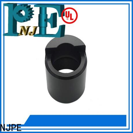 NJPE Best cnc service supply for automobile