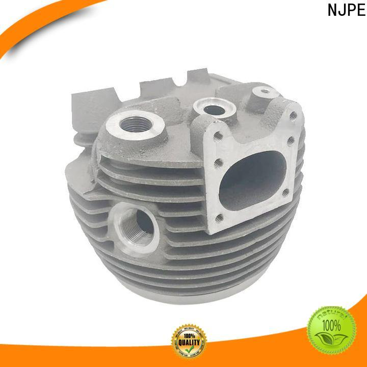 NJPE Best high speed machining manufacturers for automobile