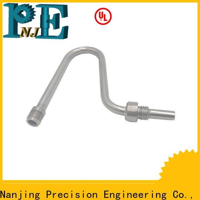 NJPE bending square steel tubing grab now for equipments
