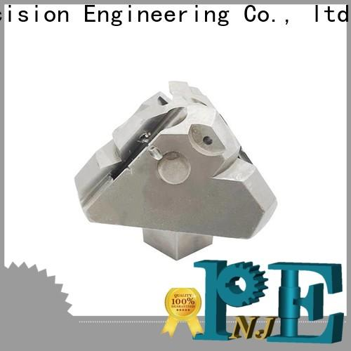 high reputation vertical machining center precision from china for equipments