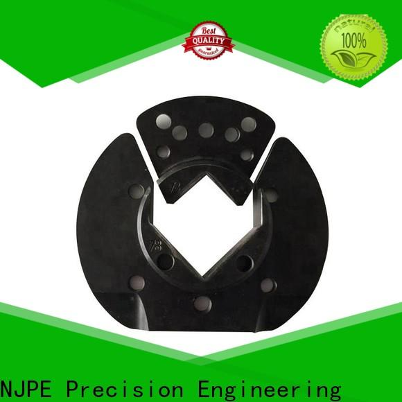 NJPE hardware fabrication assembly manufacturer for automobile