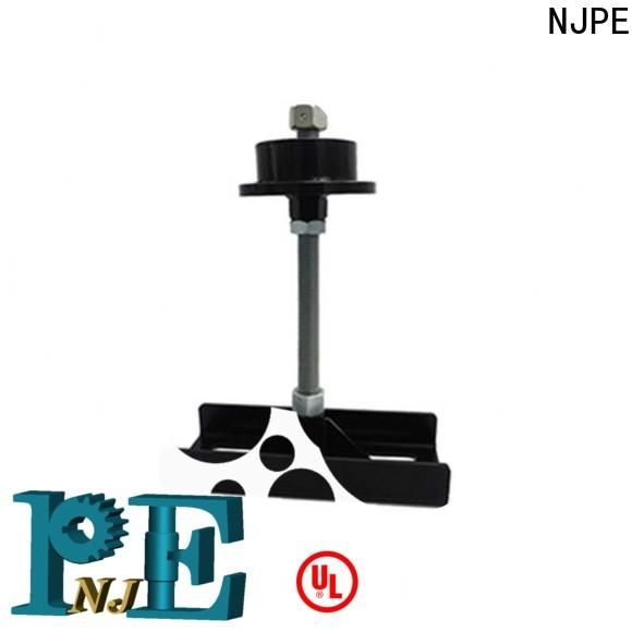 NJPE Top steel assembly for business for air valve