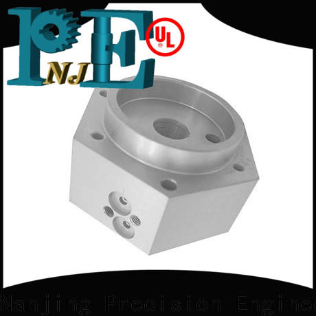 Latest cnc turning parts hexagonal overseas market for automobile
