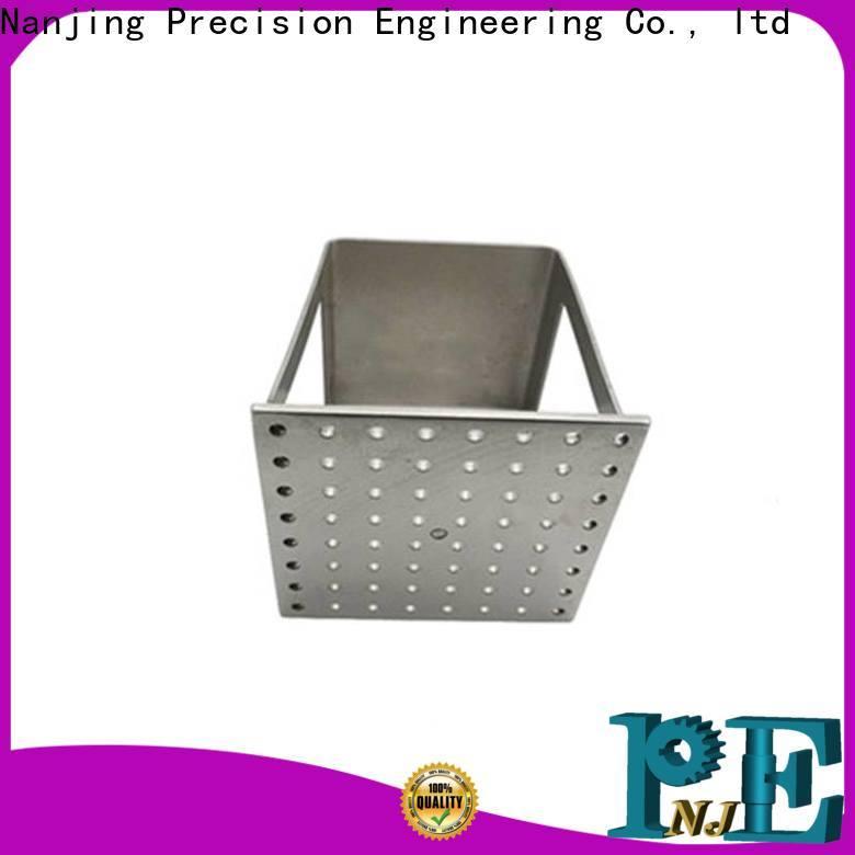 Wholesale sheet metal machining grip manufacturers for air valve