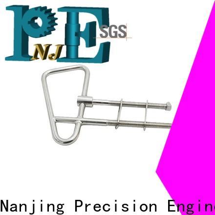 NJPE Wholesale sheet metal enclosure manufacturer for automobile