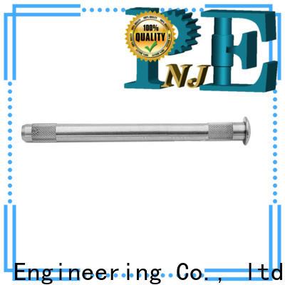Custom cnc hammer flange energy saving for equipments
