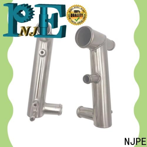 NJPE widely used steel pipe bending services from china for equipments