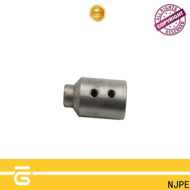High-quality cnc metal machined for sale for automobile