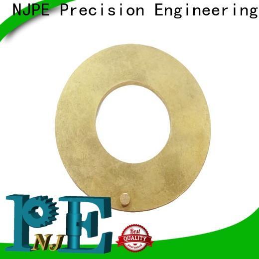 Latest cnc precision parts manufacturers for automobile