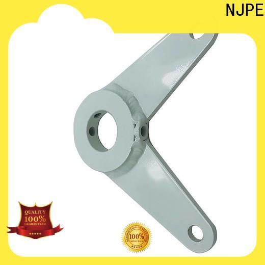 NJPE Custom sheet metal forming companies in china for equipments