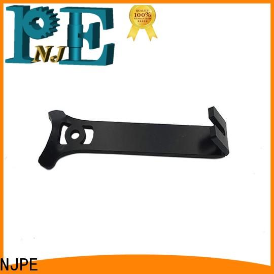 detailed prototype cnc machining shaft simple operation for automobile