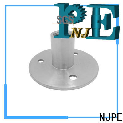 NJPE security cnc machining near me in china for air valve