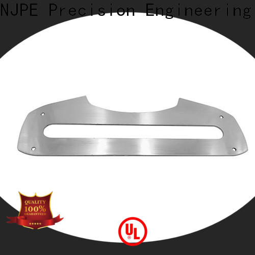 NJPE High-quality metal stamping process for business for automobile