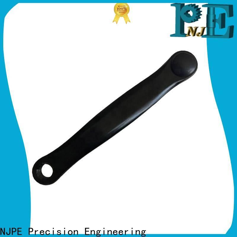 NJPE Latest rotary forging company for equipments
