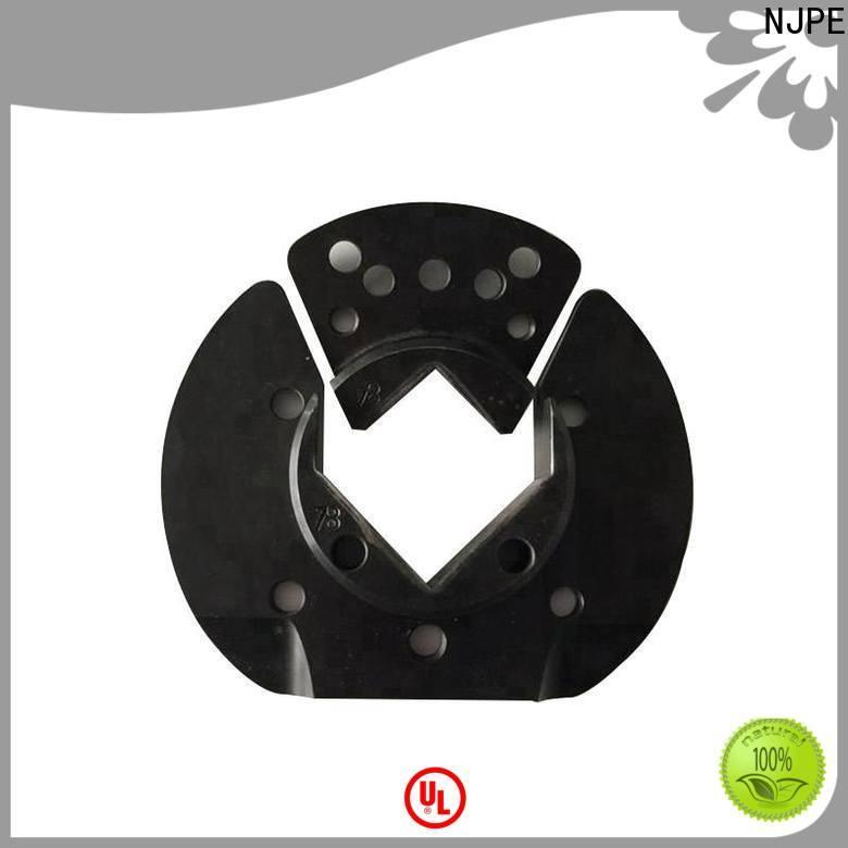 NJPE metal metal assemblies manufacturer for automobile