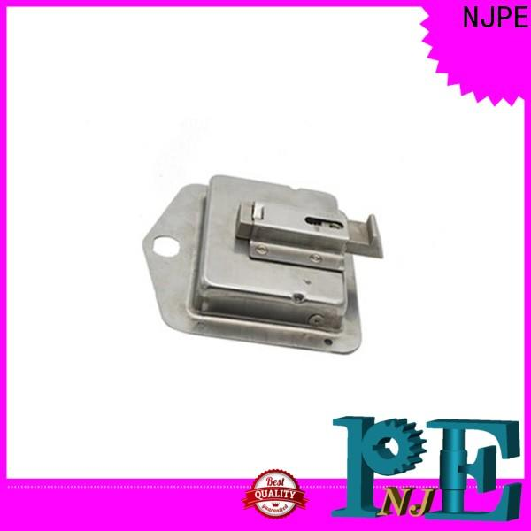 NJPE steel steel assembly manufacturers for air valve