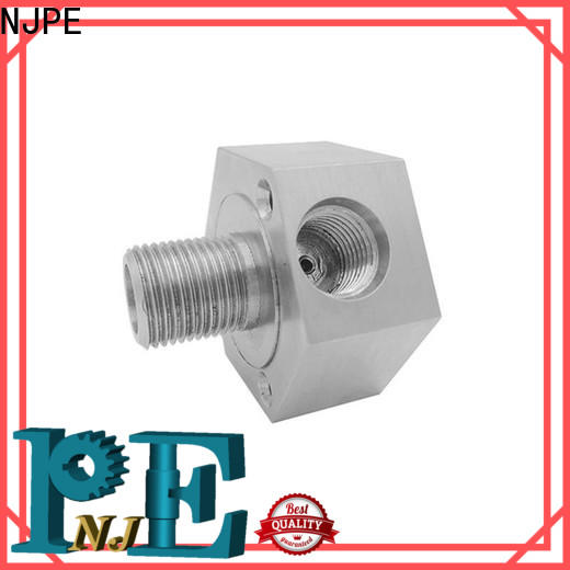 professional types of cnc cnc marketing for air valve