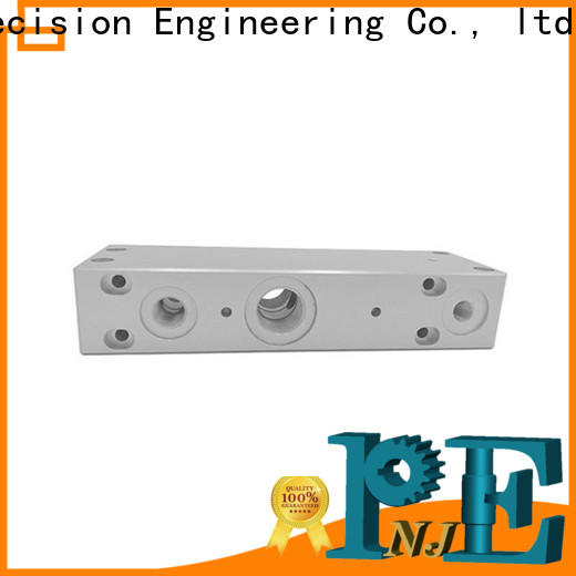 NJPE machining cnc fabrication for sale for automobile