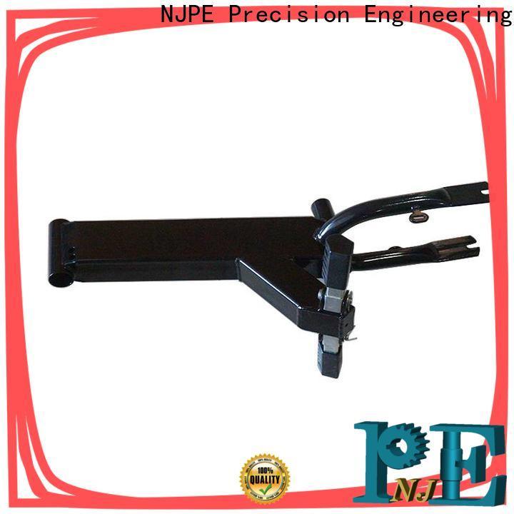 NJPE rod custom metal fabrication kansas city supply for air valve