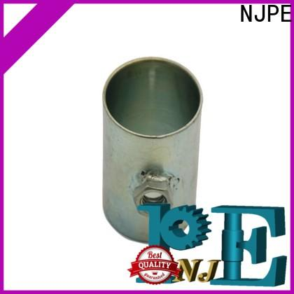 Custom metal fabrication prices holder for business for equipments