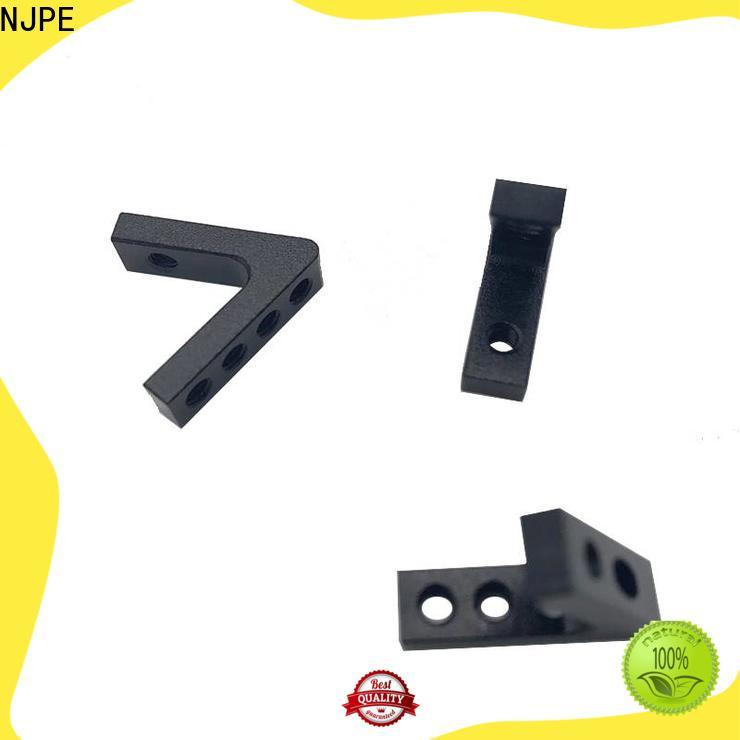 NJPE adjusted cnc machining for dummies overseas market for equipments