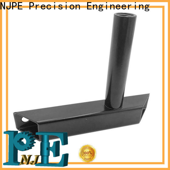 NJPE Wholesale base metal fabrication shop now for industrial automation