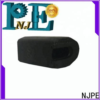NJPE Custom injection molding packaging manufacturers for automobile