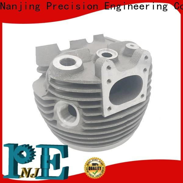 high reputation aluminum machining service awl from china for automobile