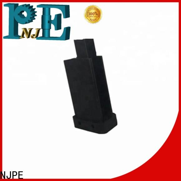 NJPE two shot plastic injection molding Supply for industrial automation