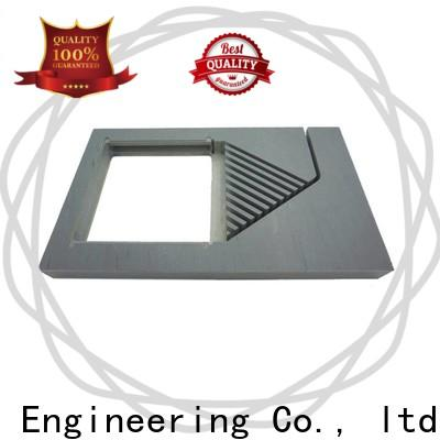 NJPE Best cnc metal company for industrial automation