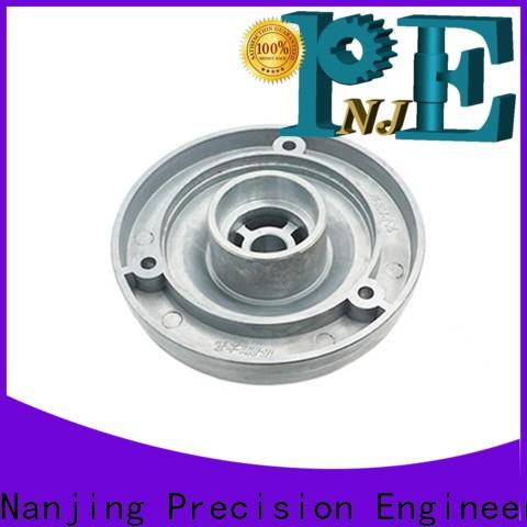 NJPE casting cheap cnc prototyping supply for equipments