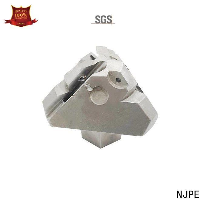 multiple choice cnc parts online casting suppliers for industrial automation