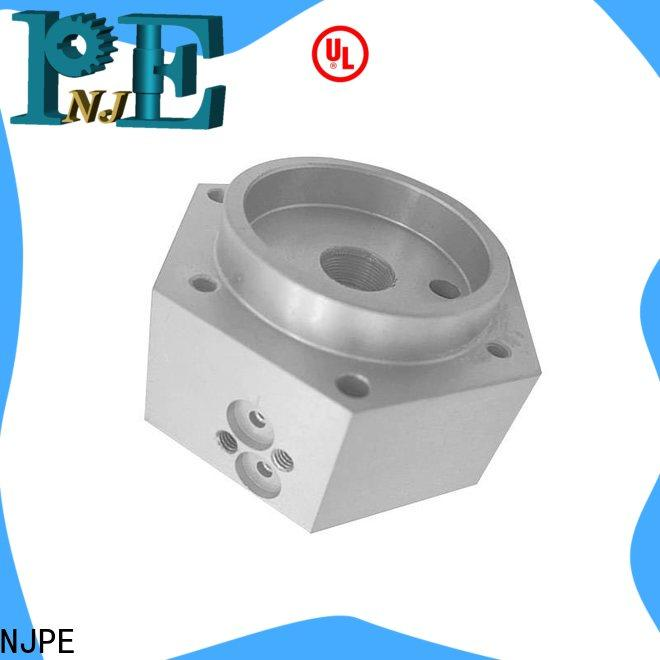 professional micro cnc hexagonal in china for automobile