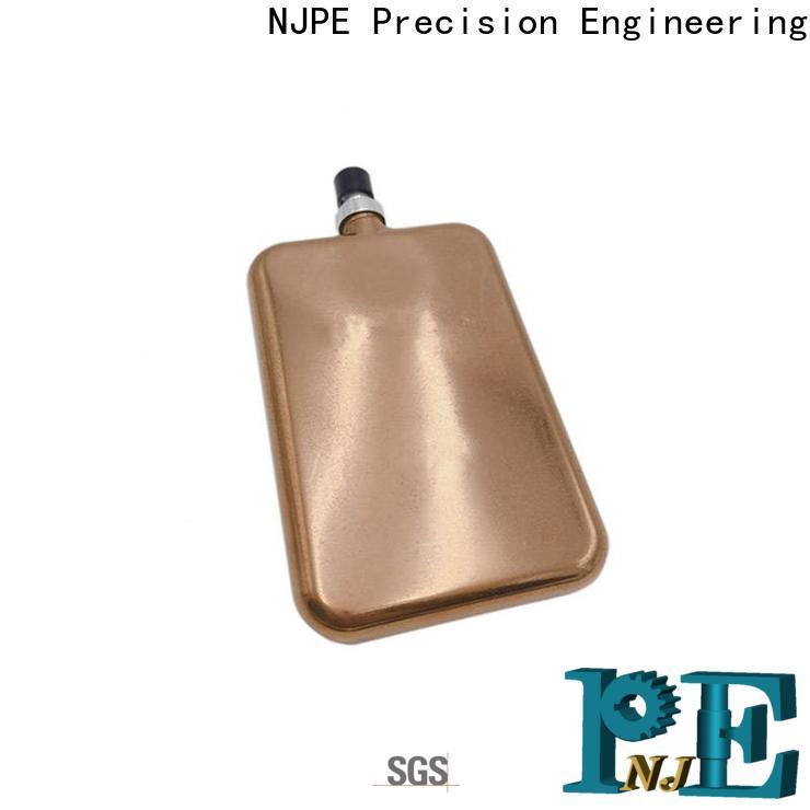 NJPE Custom metal fabrication ottawa manufacturers for equipments