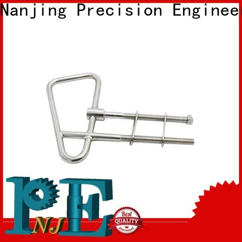 NJPE fabricated sheet metal fabrication california suppliers for industrial automation