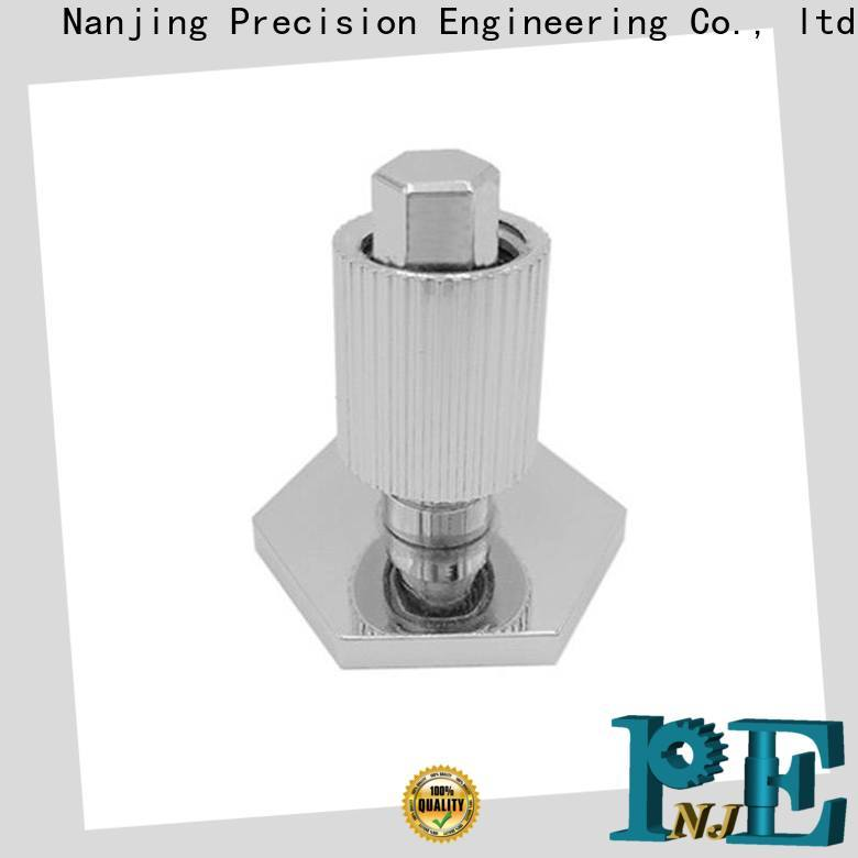 NJPE fabricated welding and fabrication companies in china for air valve