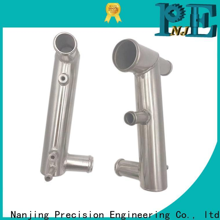 NJPE good quality mandrel bent tubing for sale grab now for industrial automation