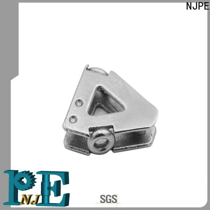 high reputation metal machining parts ware manufacturers for equipments