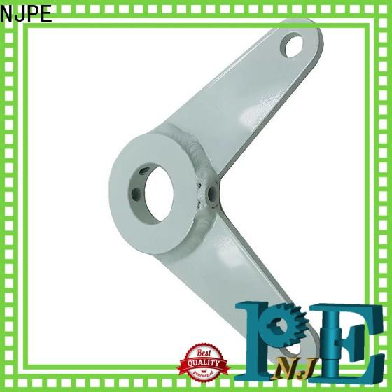 NJPE high efficiency local metal fabricators overseas market for industrial automation
