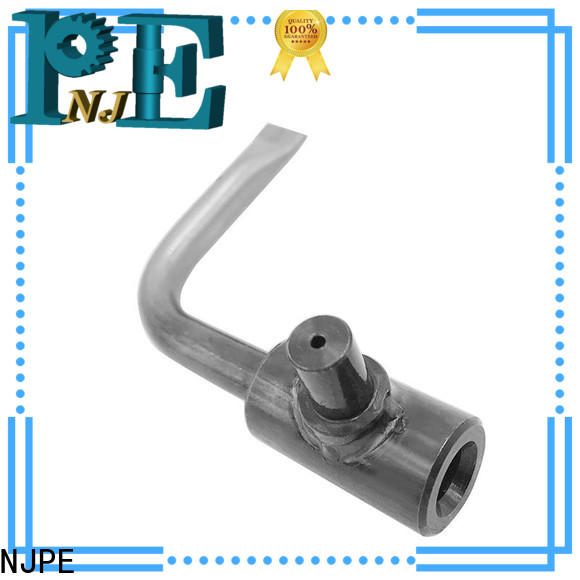 NJPE radius pipe bending suppliers for industrial automation